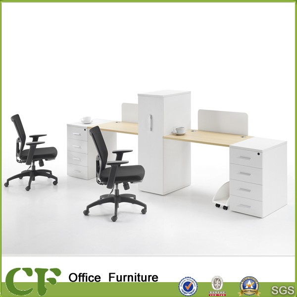 Bullet shape furniture office divider with cabient GD-CD0430