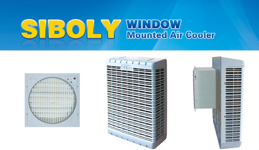 Split Fenster Klimaanlage Gehäuse,Mini Klimaanlagen Für