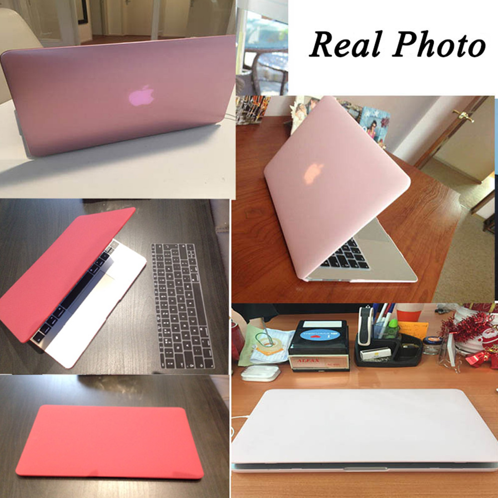 super popular 691db fb423 Mosiso for Macbook Pro 13 Retina 2013 2014 2015 shell Hard Case A1502 A1425  Mac Pro 13.3 Replace Sleeve Cover