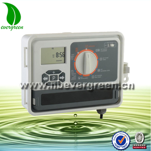 Watering System 11 Station Garden Irrigation Controller