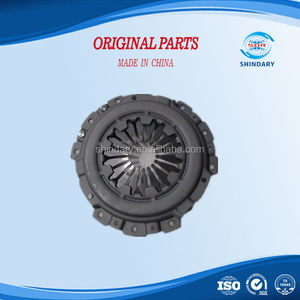 High quality Auto Parts Lifan LF481Q1-1601100A CLUTCH PRESSURE PLATE