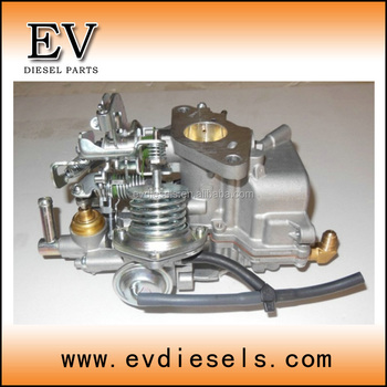 Excavator Engine Parts Mazda F2 Fe T2500 T3000 Xa Ha Carburetor Carburetter  Carbureter - Buy Ha Carburetor,Xa Carburetor,F2 Carburetor Product on