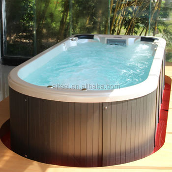 Acrylic Outdoorspa Hot Tub /freestanding Swimming Pools Spa ...