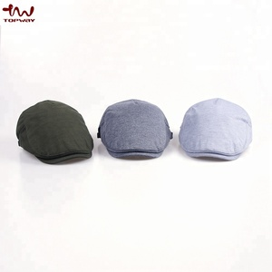 Design Custom Newsboy Cap Wholesale, Newsboy Cap Suppliers
