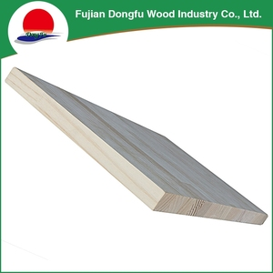 2017 Eco-Friendly Natural Russian Pine Wood