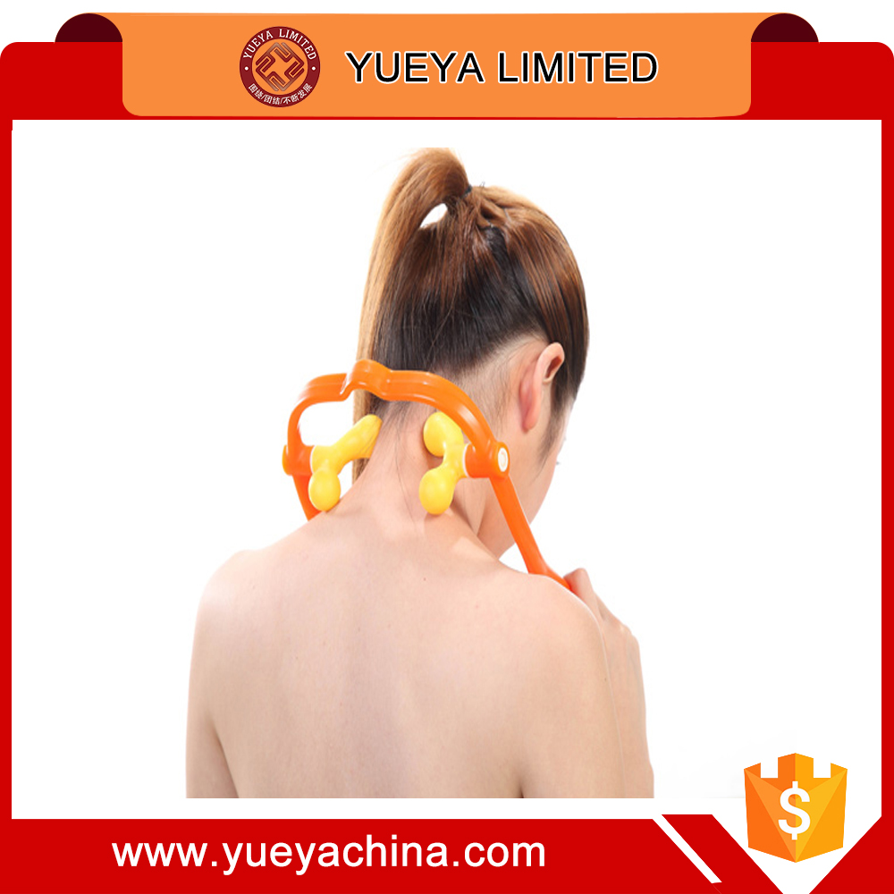 Adjustable Neck relieve fatigue acupressure massage tools