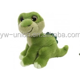 Custom Factory Giant Dinosaur Plush Toy Skins Soft Toy Patterns