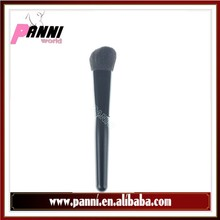 Hot Cosmetic Excellent Nylon Foundation Brush for makeup brush