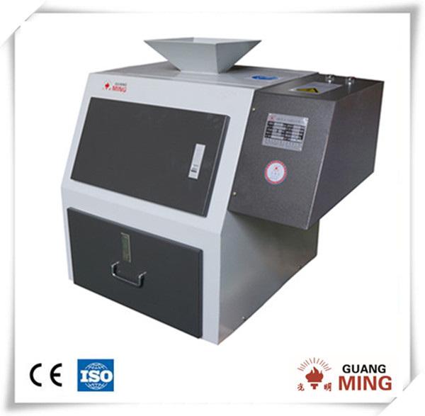 2014 New Automatic Lab Sample Powder Dividing Machine For Coal Separating