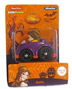 Buy Fisher Price Little People Halloween Playsets Trick