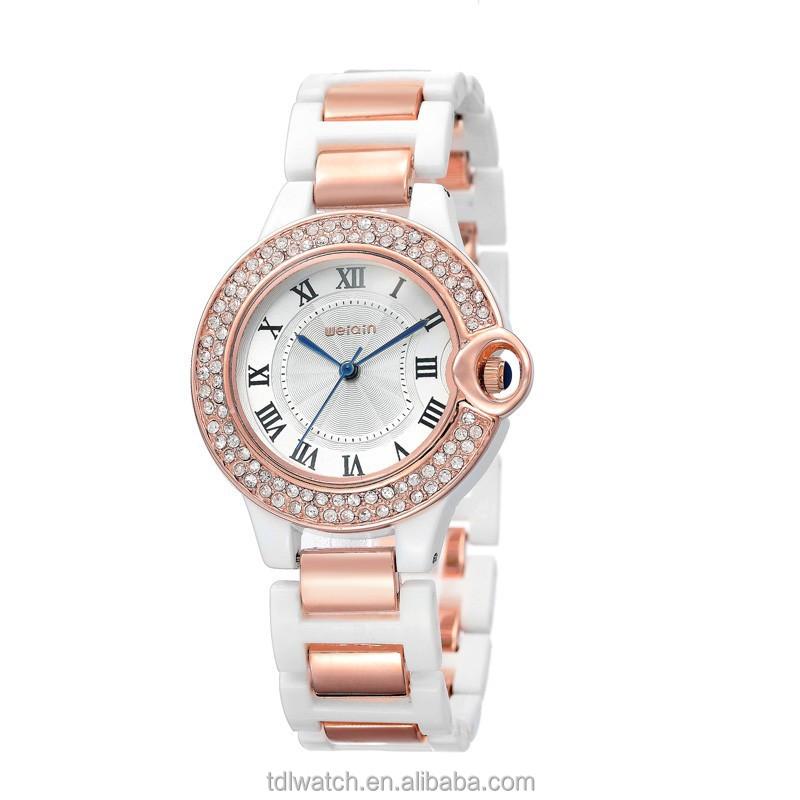 2015 Latest New Design Fashion Girls Watch - Buy New Design ...