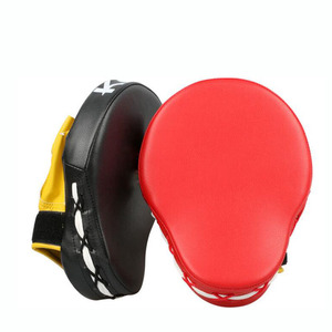 MMA Muay Thai UFC Gloves Fighting Training Sparring Mitts Cheap Punch Mitts