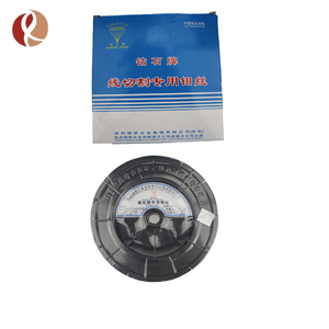 High Quality diamond Edm Molybdenum Wire For Cnc Cutting Machine