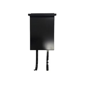 New Design Metal Letterbox Mailbox Letterbox Mailbox