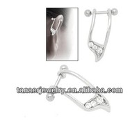 Fashion 20g cartilage earrings/Helix Cartilage Earring