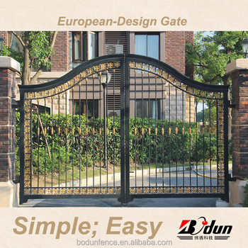 Design Of Steel Pipe Main Gate Of Home Made Of Iron Buy Steel Pipe