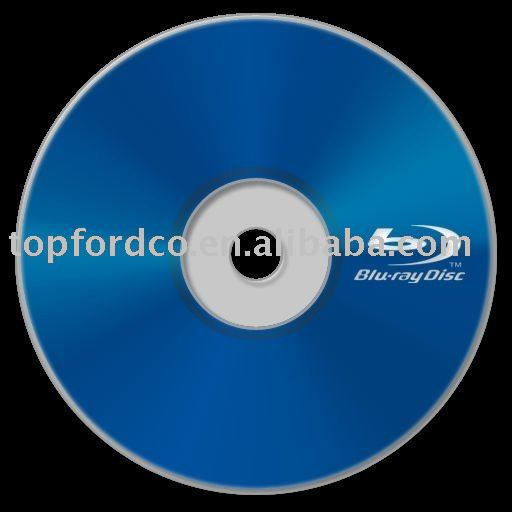 Lege Schijf DVD 25GB blue ray