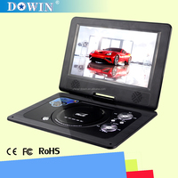 manufacture OEM Good News!!! Wholesale Cheapest Price Portable DVD Player With Game TV Player And Radio For Kids