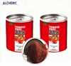 China factory canned can sizes Gino canned tomato paste