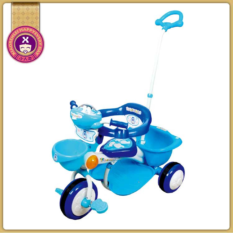 Wholesale Exercise Safety Bike Tricycle No Pedals For Children