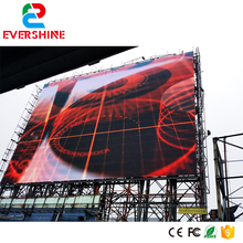 Outdoor Waterproof LED Strip Screen for RGB Glass Window Building Video Display Full Color P20