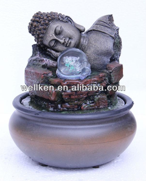 Buddha Indoor Tabletop Water Fountain, Buddha Indoor Tabletop Water Fountain  Suppliers And Manufacturers At Alibaba.com