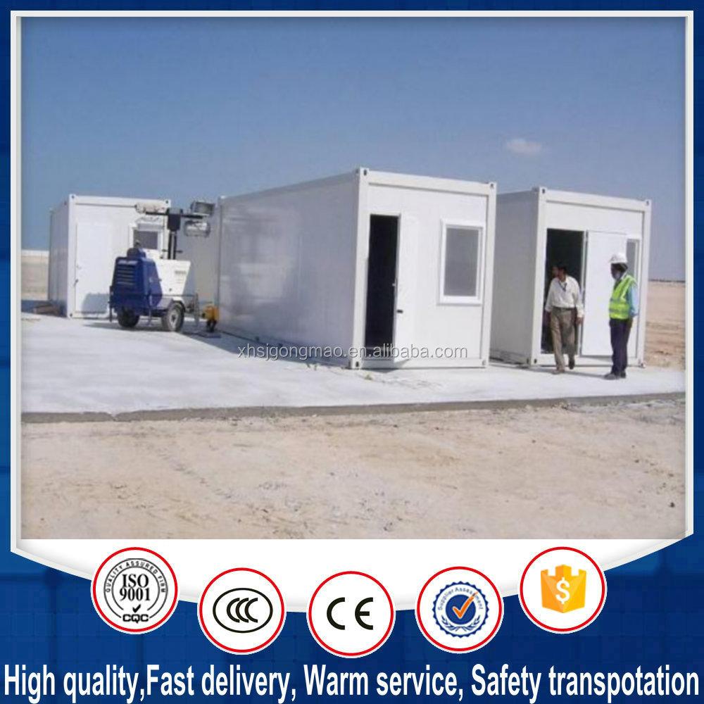Solo casas de contenedores de env o de casas prefabricadas de contenedores casas prefabricadas - Casas prefabricadas de contenedores ...