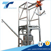 TOPY-BBD Bulk Bag Unloader,Powder Bulk Bag Discharger, Jumbo Bag Discharger