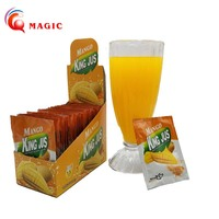 Mango Flavored Instant juice drink powder