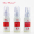 Eco-Friendly quick dry fluid metal tip liquid paper correction pen white colored correction fluid