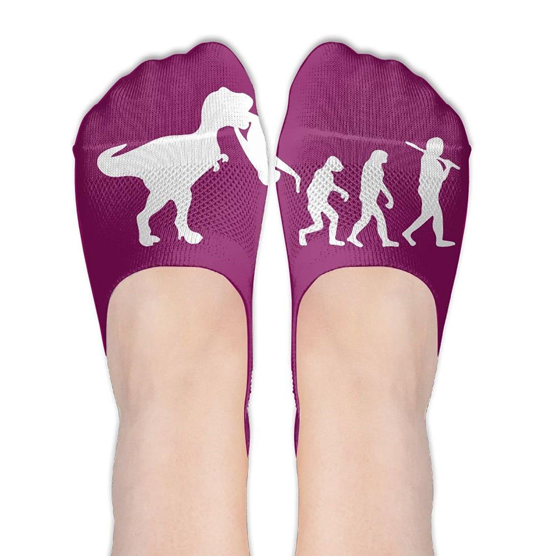 Socks Bonsai Tree-1 No Show Liner Boot Socks Non Slip Boat Liner Socks Summer Socks for Women