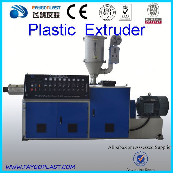 pvc cable extruder machine for power cableSJZ80
