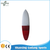 China made painting wavestorm flat water lost surfboard
