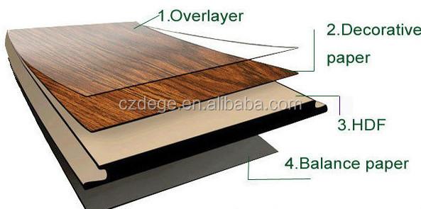 Arc Click Ac4 Antique Oak Laminate Flooring