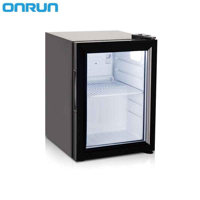 3.1 cubic feet mini fridge