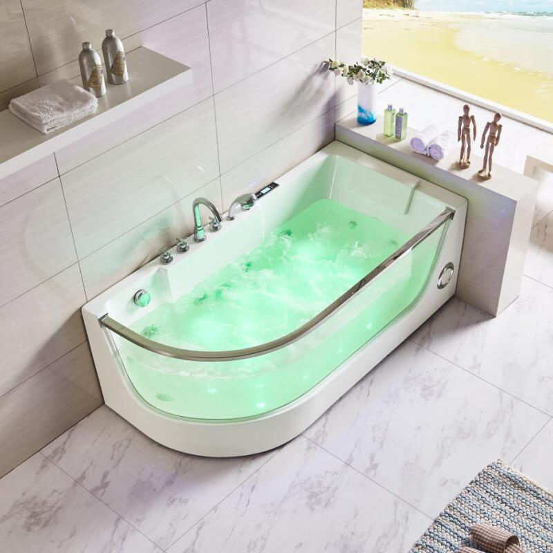 One Person Whirlpool Bubble Bath Spa, One Person Whirlpool Bubble ...