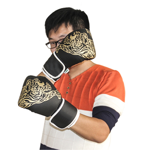Elite Boxing Gloves Muay Thai Training Genuine Boxing gloves with Chinese characteristics