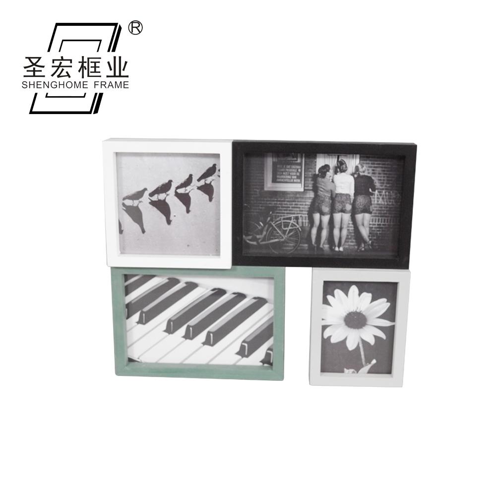 Schön Doppelseitige Rahmen 8x10 Galerie - Benutzerdefinierte ...