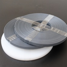 Factory Environmental Protection Material Plastic Edge Banding Strips Furniture Accessory