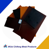 Good machinability properties lmiante paper phenolic washers bakelite
