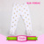 Top Sale Toddler Cotton Icing Leggings Cute Baby Icing Ruffle Pants High Quality Kids Legging