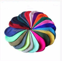 21 Color Winter Hat For Men And Women Female Beanie Solid Color Unisex Warm Casual Cap Bonnet Gorro Invierno Skullies Beanies