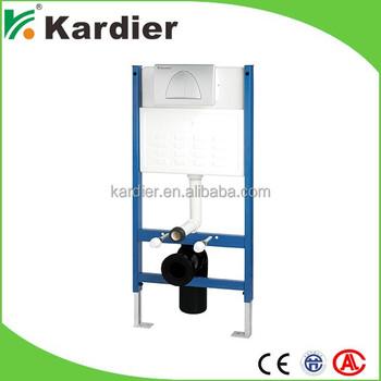 Best Selling Modern Type Verona Toilet Cistern Toilet