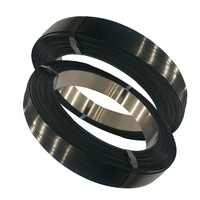China Supplier Mill Price hot/cold rolled carbon packing belt strap/steel strip/slit coil Q235