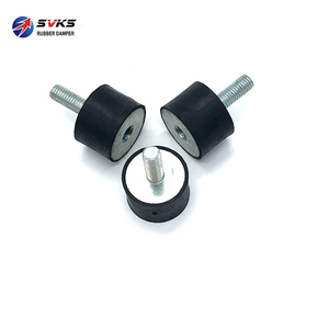 High quality Engine Rubber damper/Rubber Buffer/Anti-vibration mounts