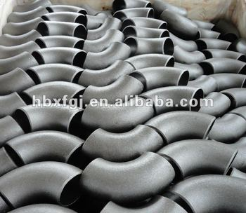 pipe fittings elbow sch40