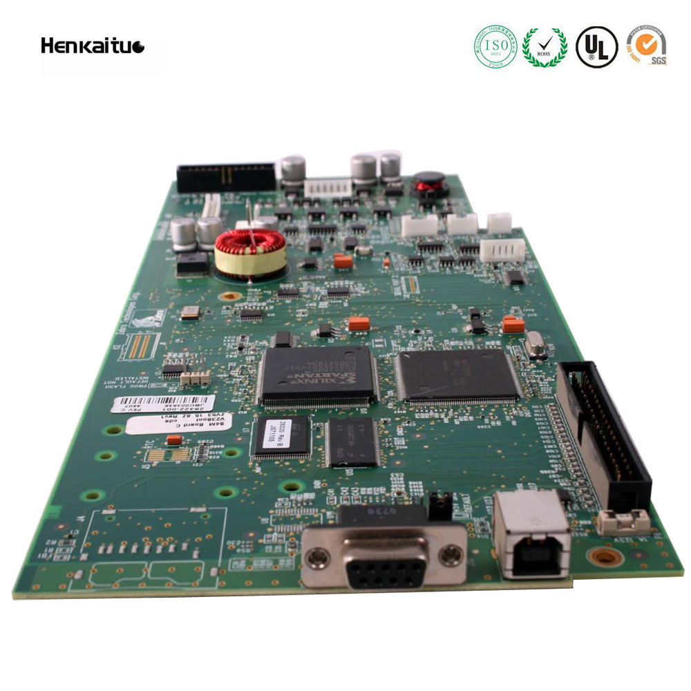 Usb Circuit Boards Suppliers And Manufacturers 94vo Board Six Layer Hasl Lf At
