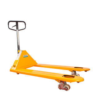 Brand New Manual Hand Pallet Truck Price 2500kg 3000kg Hydraulic Pallet Truck China