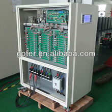 380V high precision automatic voltage regulator 500KVA