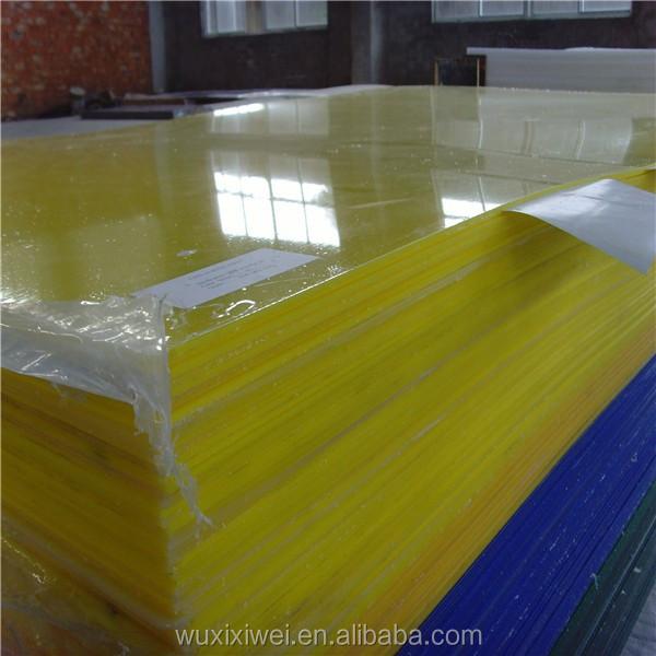Barato tablero de acr lico hoja de vidrio pl stico de plexigl s transparente material de - Material construccion barato ...